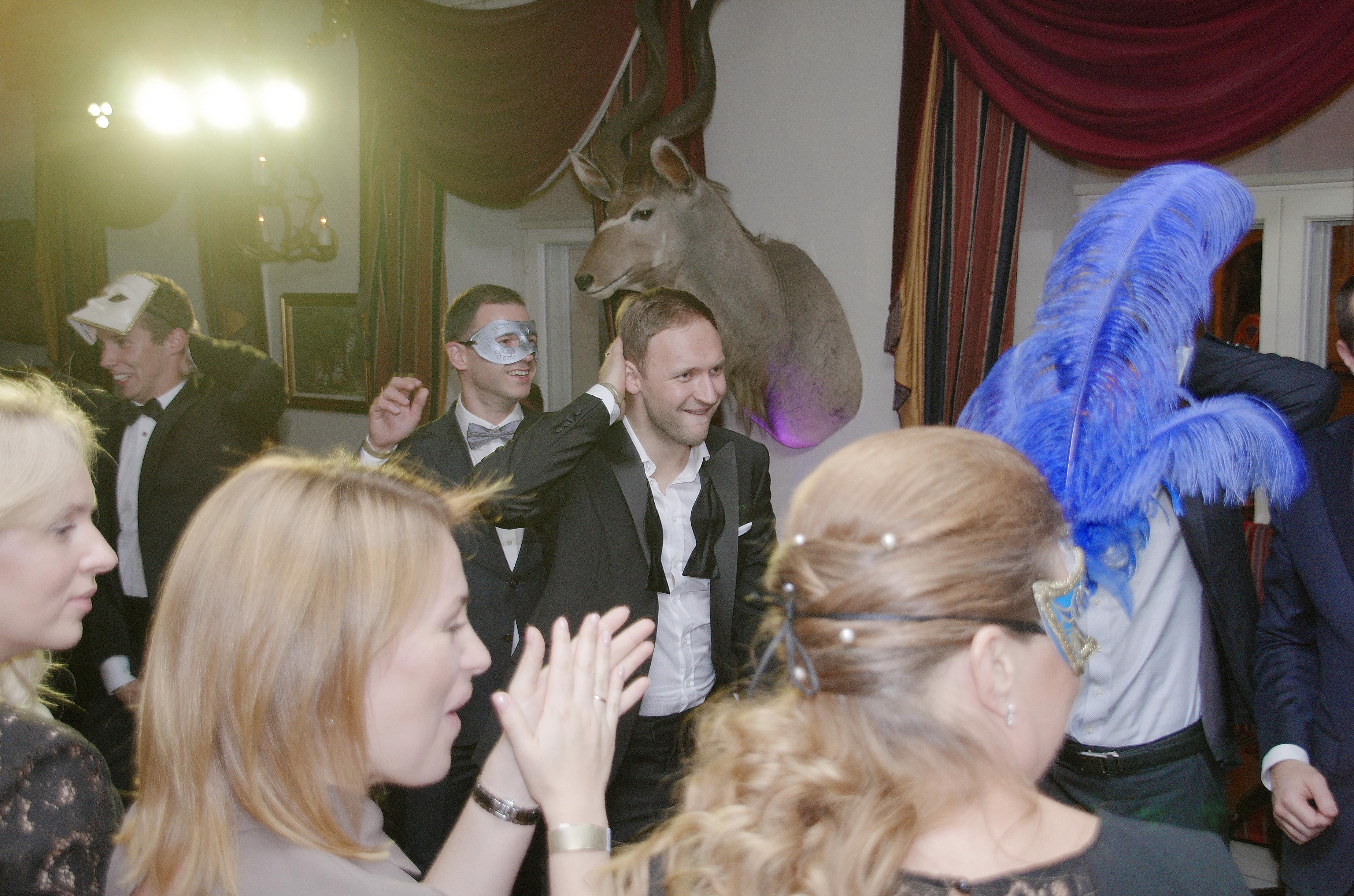 Empress Catherine I Latvian Cinderella - Marta's Ball Бал Марты Рига Латвия