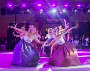 Marta's Ball Daugavpils